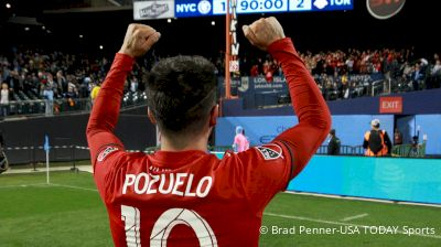Seattle Sounders & Toronto FC Clash With The MLS Cup On The Line