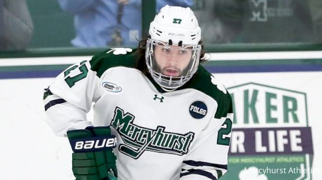 Atlantic Hockey Weekend Primer: RIT Heats Up, Mercyhurst Earns Accolades