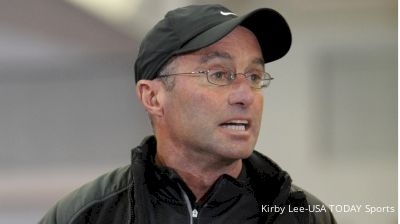 Alberto Salazar Responds To Mary Cain's Allegations Of Abuse