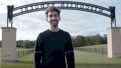 Morgan McDonald Relives Winning The NCAA XC Title On His Home Course