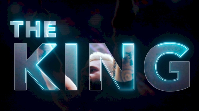THE KING (Trailer)
