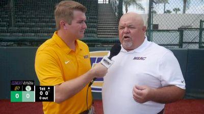 Full Replay - 2019 MEAC Baseball Championship - MEAC Baseball Championship - May 18, 2019 at 4:57 PM EDT
