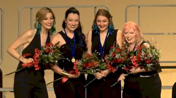 Hot Pursuit Crowned 2019 Harmony Queens