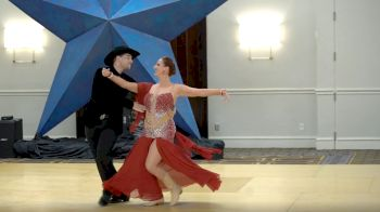 From Ballroom to Country Western