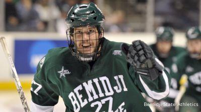 Highlights: Bemidji State vs Minnesota State, Jan. 25