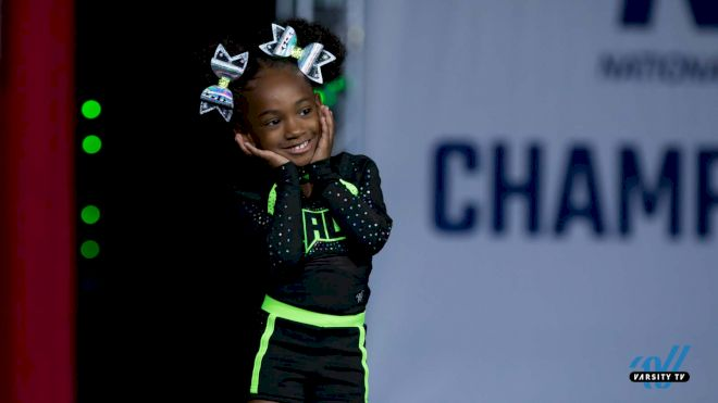 All Stars Shined At The NCA North Texas Classic!