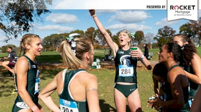 Here's The Deal: NCAA Great Lakes XC Regional