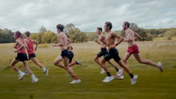 Workout Wednesday: Wisconsin Men 2k Repeats
