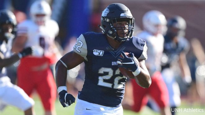 The Stakes Are Clear For UNH, UAlbany: Winner Stays Alive