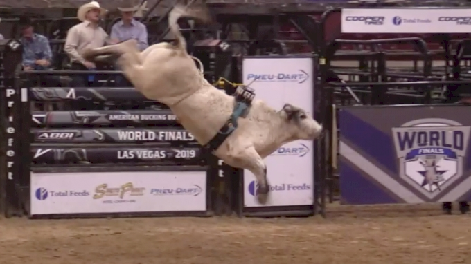 ABBI World Finals Futurity | Day Five