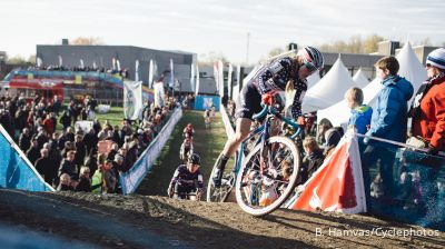 2019 World Cup Tabor & Flandriencross Preview