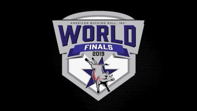 Future Four-Legged Superstars: Watch The 2019 ABBI World Finals Futurity