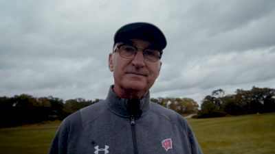 WOW EXTRA: Mick Byrne Discusses The Great Lakes Regional Course