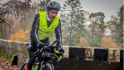 Ashton Lambie On The Pursuit Record, Bikepacking And Beard Care