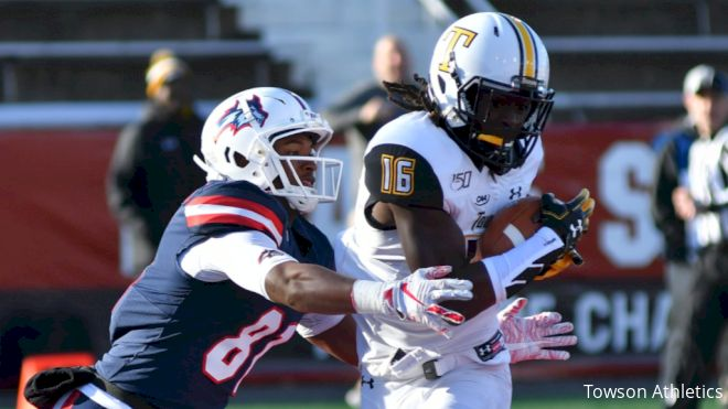 Upset-Minded Tribe Will Look To Spoil Towson's Postseason Chances