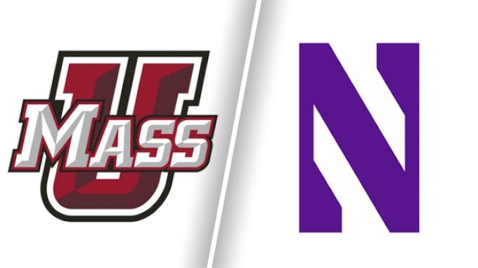 picture of 2019 UMass vs Northwestern | Big Ten Football
