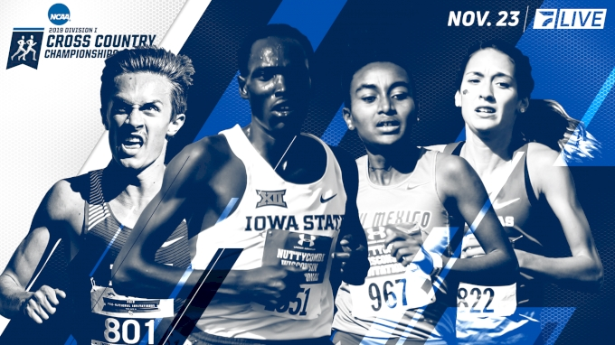 picture of 2019 DI NCAA XC Championships
