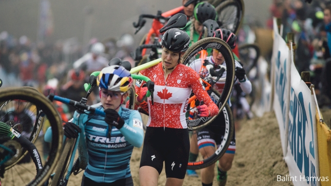 picture of 2019 UCI Cyclocross World Cup: Koksijde