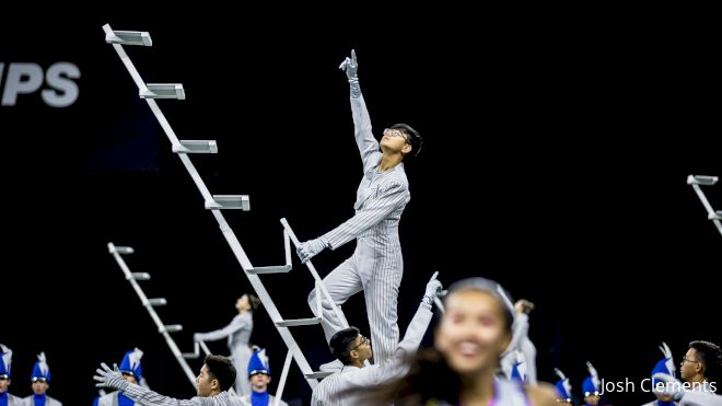 Instant Recap: 2019 BOA Grand National Finals