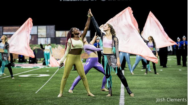Finals Photo Gallery: BOA Grand National Championships