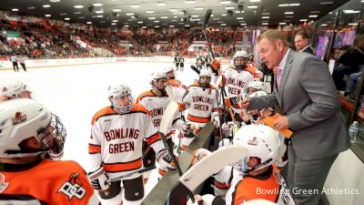 Highlights: Bowling Green vs Alaska Anchorage, Game 1