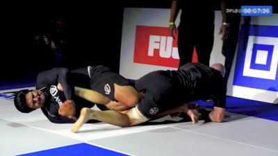 Jesseray Childrey Breaks Down Two Leglock Finishes