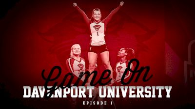 Game On: Davenport University (Episode 1)