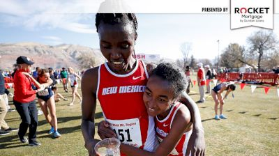 Archive + Here's The Deal: 2019 NCAA Mountain XC Regional