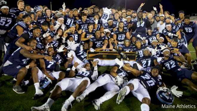 Raising The Stakes: It's Rivalry Week In The CAA