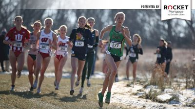 Archive + Here's The Deal: 2019 NCAA Great Lakes XC Regional