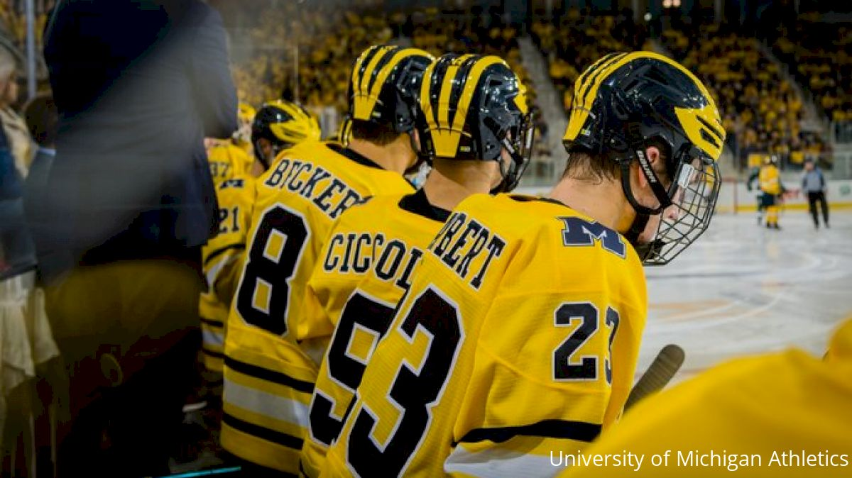 Struggling To Score Goals, The Michigan Wolverines Need A Boost