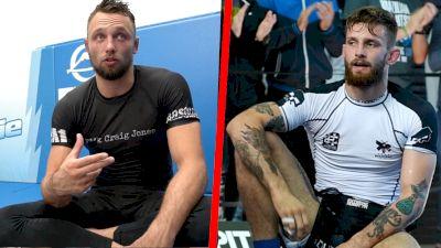 Lets Talk How This Sub-Only Craig Jones & Adam Wardzinski Match Is Going To Go