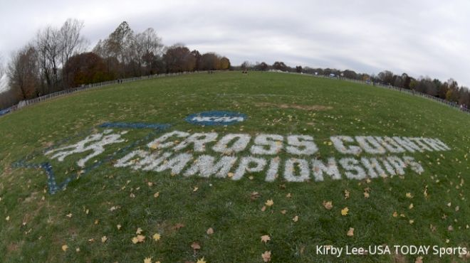 FloTrack To Live-Stream 2019 NCAA DI, DII, DIII Cross Country Championships