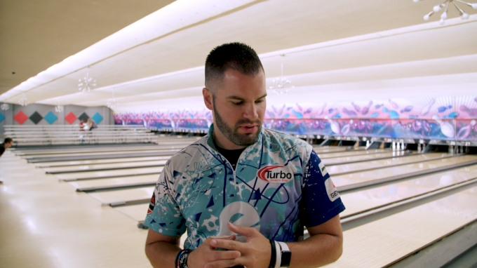 Who's The Nicest Bowler On Tour?