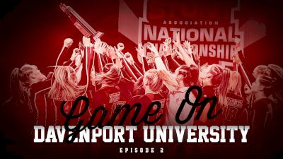 Game On: Davenport University (Episode 2)