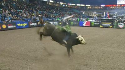 2019 PBR Canada Finals | Rounds One & Two | RidePass PRO