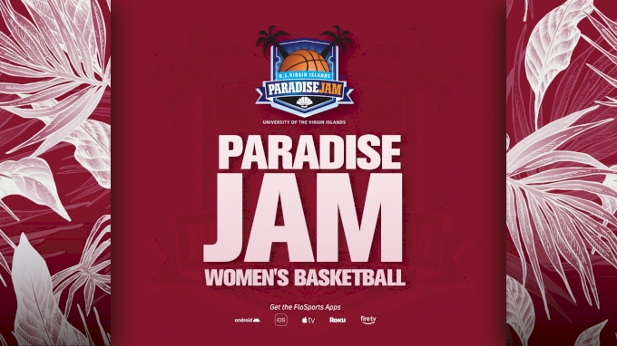 picture of 2019 Women's Paradise Jam
