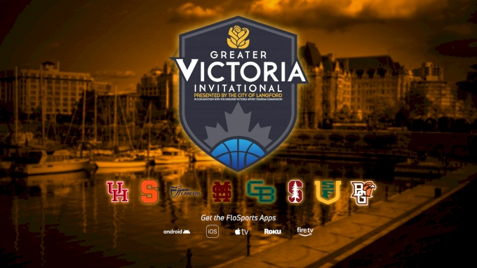 picture of 2019 Women's Victoria Invitational