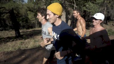 NAU: Running With The Boys (Trailer)