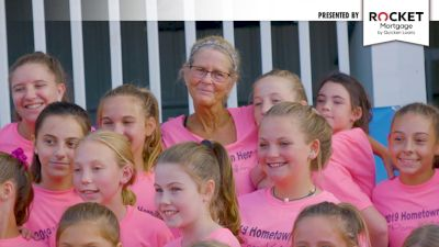 Pam Kitchen, 2019 Hometown Hero Award Winner