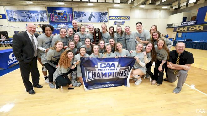 FloVolleyball Weekly Notebook: Tickets Punched