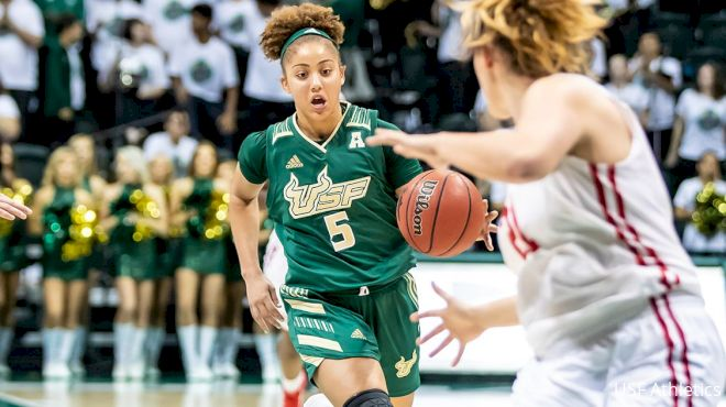 South Florida Headlines Exciting Cancun Challenge Field