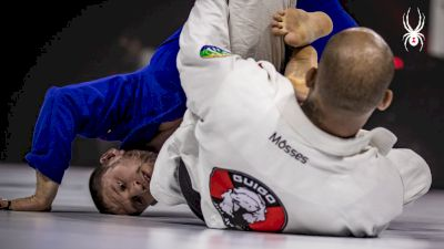 Erberth Santos vs Claudio Calasans 2019 Spyder Invitational BJJ Championship Final