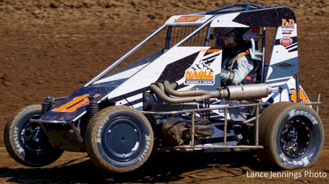Title Race Between Robert Dalby & Cory Elliott  Heads To Ventura