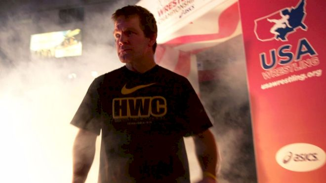 Terry Brands Talks Perry, Gilman, And HWC Shakeups