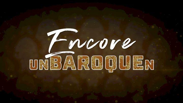 Encore: unBAROQUEn
