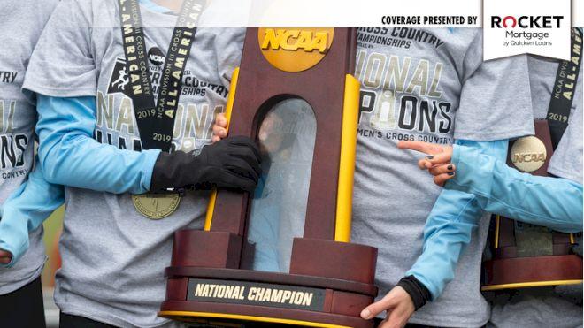 Way-Too-Early 2020 NCAA Cross Country Podium Picks
