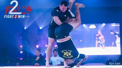 Helton Jose vs Victor Hugo Fight to Win 132