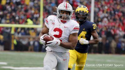 REPLAY: Ohio State vs Michigan