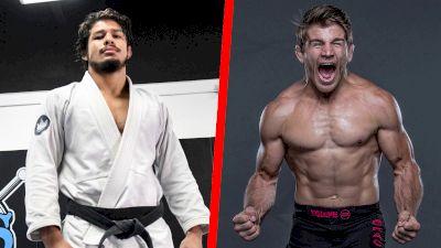 Fight To Win 133: Agazarm vs Farias Preview